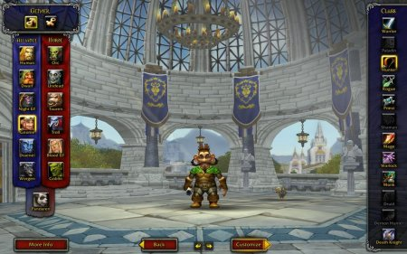 World of Warcraft – Легион