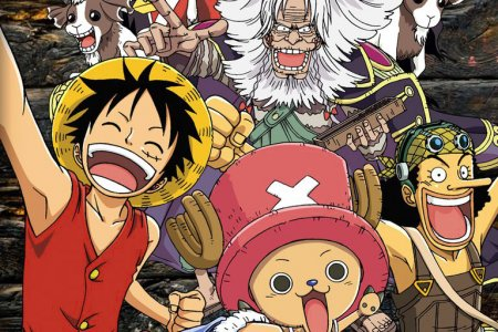 One Piece Online – Ван Пис